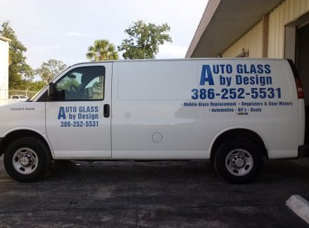 Car Windshield & Glass Repair in Palm Coast, FL